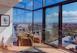 Penthouse The Panoramic Penthouse Quartermile 4 Bedroom Holiday Rental