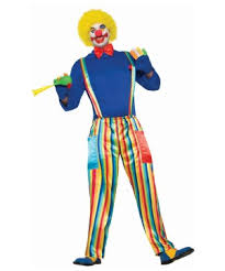 clown costumes humorous clown costumes for adults plus size costumes