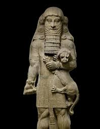 gilgamesh flood myth wikipedia gilgamesh epic of gilgamesh villains wiki fandom powered by wikia
