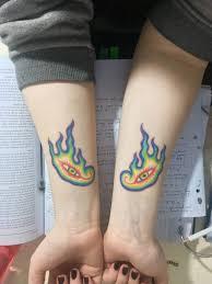 tool flaming eye tattoo album on imgur