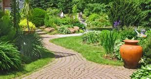 Landscape Design Ideas Garden Design Landscape And Garden Design Create A Great Ambience