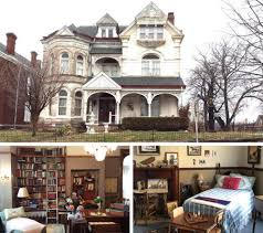 Famous Homes Famous Spooky Victorian House Victorian Style House Interior