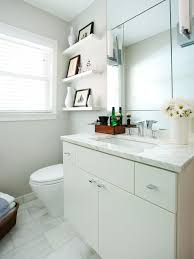 Small White Bathroom Vanities by Photos Hgtv Modern Spa Like Shower With Beige Marble Tile Loversiq
