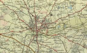 map of northton ma northton on map