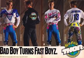 jt motocross gear ever wonder what a top mx guy made in 1990 moto related