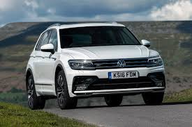 bmw volkswagen 2016 volkswagen tiguan 2016 car review honest john