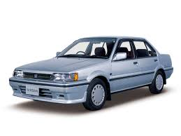 jdm nissan sentra nissan heritage collection pulsar super excellence trenda