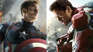 captain america civil war u0027 officially superheroes