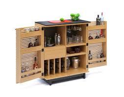 Oak Bar Cabinet Corridor Bar Robert Westley