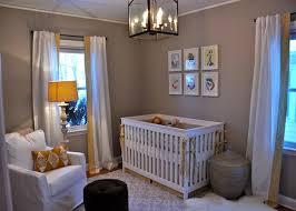 a serene gender neutral nursery design baby blog best baby