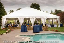 tent event sugarplum tent company galleries