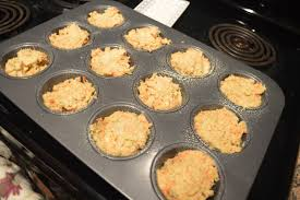 protein carrot cake muffins u2013 running with strength