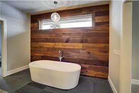bathroom wall idea img 3512 682x1024 wood wall bathroom powder planking by the grain