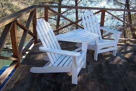 Recycled Plastic Patio Furniture Adirondack Tête à Tête Recycled Plastic Outdoor Furniture