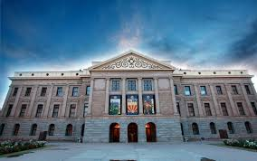 Az State Flag Arizona State Capitol Wikipedia