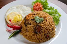 cara membuat nasi goreng untuk satu porsi limakaki nasi goreng di jakarta yang wajib dicoba