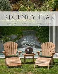 regency teak premium outdoor teak furniture u2013 teak outdoor