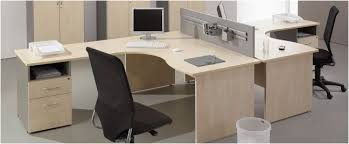 Bureau Avec Retour Pas Cher Bureau De Rangement Lepolyglotte Bureau En Solde