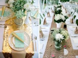 table runners wedding sequin table runner gold 12 x 108 mirror table runner wedding
