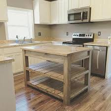 farmhouse kitchen island ideas farmhouse kitchen island on wheels pendants decor subscribed me