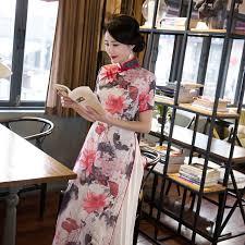 design abendkleider 2017 abendkleider dress gengli cherish the landscape painting
