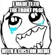 Joy Meme - tears of joy memes imgflip