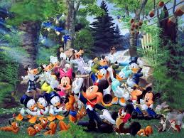 mickey mouse thanksgiving wallpaper mickey mouse orchestra disney wallpaper