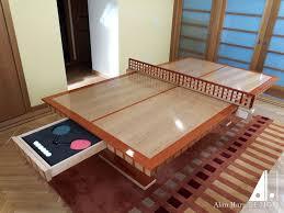 Designer Ping Pong Table ProbrainsOrg - Designer ping pong table