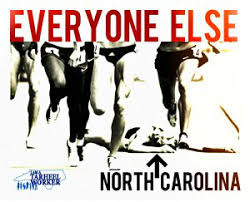 Mixer Eyes Meme - the decline of north carolina in memes traveler at the edge