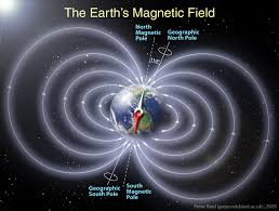 pole reversal happens all the geologic time nasa