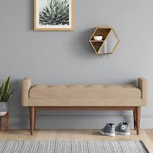 west elm entry table entryway archives copycatchic