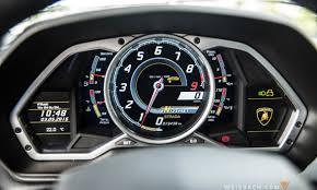 lamborghini speedometer 2012 lamborghini aventador lp 700 4 coupe weissach