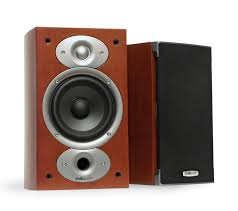 Polk Bookshelf Speakers Review Polk Audio Rtia1 Bookshelf Speaker Sound U0026 Vision