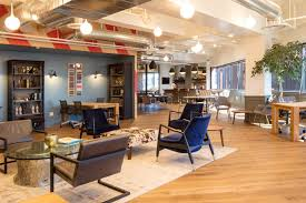 village workspaces high end offices and boutique coworking spaces