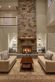 fireplace colors idea beautiful stone fireplaces that rock paint