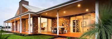 Country Style Homes New Home Design Perth Driftwood I Dale Alcock Homes