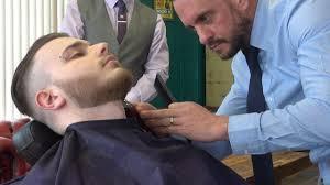 teesside barber shop crowned the best in the uk gazette live