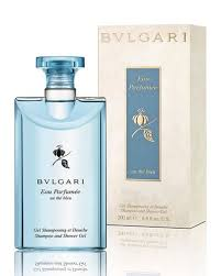 bvlgari shower gel neiman