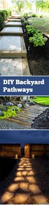 Backyard Pathway Ideas Diy Backyard Pathway Ideas Bless My Weeds