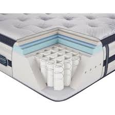 beautyrest recharge extra firm mattress the company store