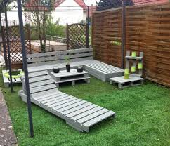 Pallet Patio Furniture Cushions Diy Your Own Pallet Patio Furniture Decor Around The World