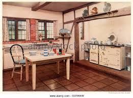kitchen aga cooker stock photos u0026 kitchen aga cooker stock images