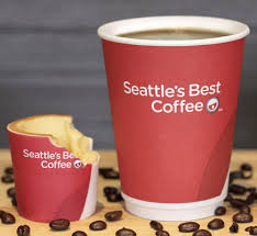 kfc to sell coffee cup in u k that u0027s good enough to eat