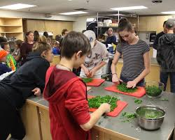 agriculture projects for students lchs finding ways to involve community in agriculture projects