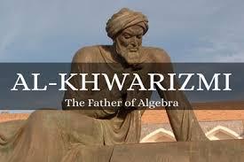 origin of the word algebra