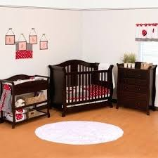 Convertible Crib Changer Crib With Changing Table Dswestell