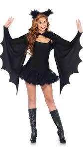 bat costume bat shrug set bat costume black bat costume