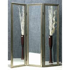 Room Divider Decor - decor mesmerizing lost mirrored room divider design for vivacious