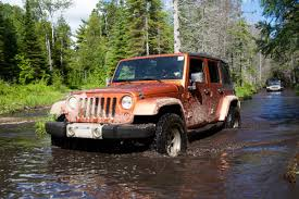 used jeep wrangler why buying a used jeep wrangler might make you a genius