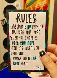 open when you u0027re doubting yourself open when pinterest gift
